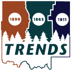 Northeast Washington Trends